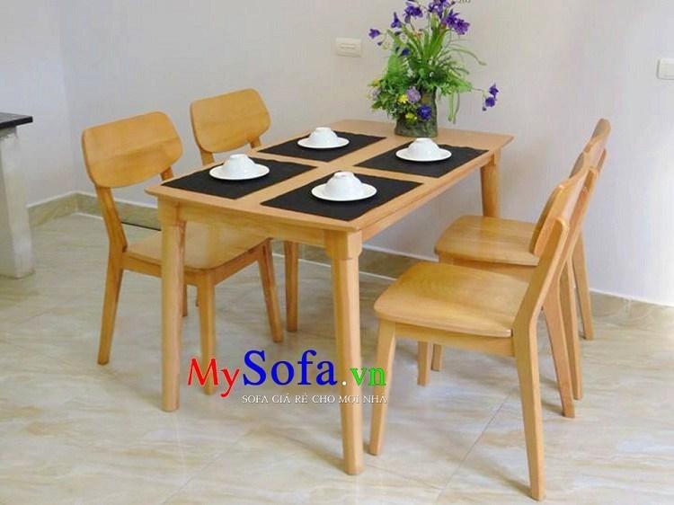 Cửa hàng bán bàn ghế ăn đẹp và nội thất tại Quảng Ninh