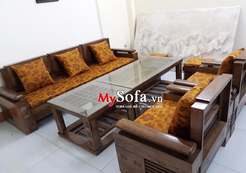 Cửa hàng bán ghế sofa đẹp và nội thất tại Quảng Ninh