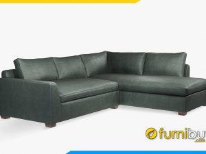 Mẫu sofa góc phòng khách FB20049